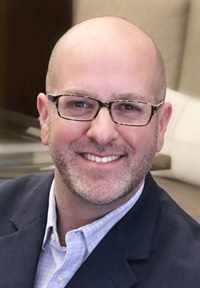 Robert Tinson has been named director of sales, North America, for Schrader Performance Sensors.