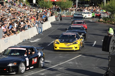 SEMA Ignited is an open-to-the-public extravaganza that includes food, entertainment, iconic builders, hundreds of customized SEMA Show vehicles, and much more.