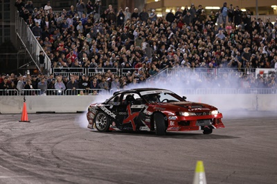 SEMA Ignited will be in a new location this year, the Las Vegas Convention Center (LVCC) Platinum Lot.