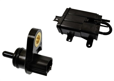 SMPS's latest release of BWD parts includes fuel vapor canisters and vehicle speed sensors.