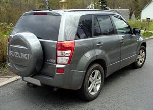 Programming the Suzuki ECU requires the Suzuki Diagnostic Tool with the latest software.
