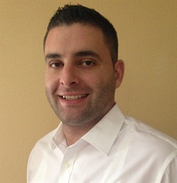 Erion Venetiku is taking on a newly created position for the Steelman brand, TPMS product manager.