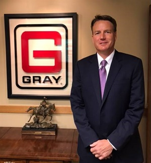 Stet Schanze of Gray Manufacturing will serve as interim chairman of the Automotive Lift Institute board of directors due to the retirement of Jerry Lentz of Challenger Lifts.