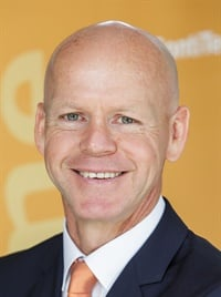 Rolf Sudmann heads global automotive aftermarket business within Continental.