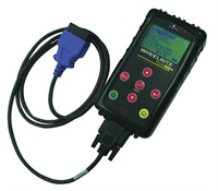 Any of the major TPMS scan tools can be used for a relearning procedure.