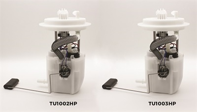 TI Automotive says new drop-in fuel modules for 2007-2018 Jeep Wrangler JK models are engineered for drop-in plug and play operation and are E85 flex fuel compatible.