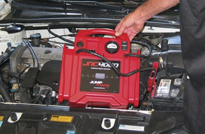 We tried the Jump-N-Carry on a variety of vehicles in a range of ambient temperatures. The unit performed as expected, enabling an engine start on the weakest batteries we had on hand. The relatively short length of the 23 inch jumper cables is actually a nice idea. The unit can be held in close proximity to the battery, without long cables to become entangled.
