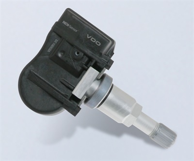 Continental has expanded VDO REDI-Sensor clamp-in TPMS sensor coverage by more than 20 million vehicles.