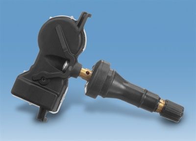 Continental has released a VDO rubber snap-in TPMS sensor for late-model Chrysler, Dodge and Jeep vehicles.