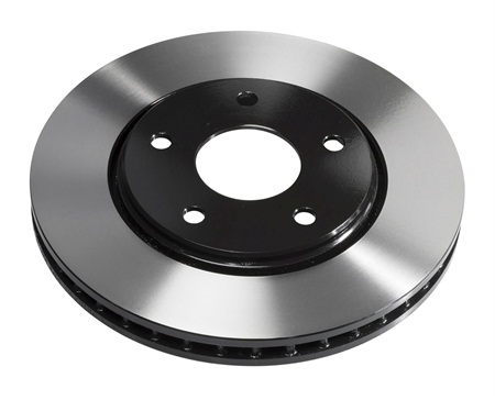 Federal-Mogul Motorparts says Wagner premium E-Shield rotors solve the problem of unsightly rust on the visible non-braking surfaces and help the service provider save time on the repair.