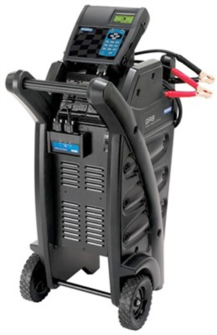 Honda's GR8 Battery Diagnostic Station is updated periodically to fix software  bugs and enhance the tool's function.