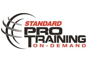 """The Standard Pro Training """"Work Smarter, Not Harder"""" giveaway awards prizes that help professional automotive technicians train on the go."""