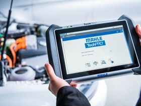 Mahle and FCA Establish Trouble-Free Data Usage