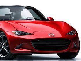 Shifty Mazda