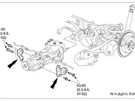 Mazda Vibes