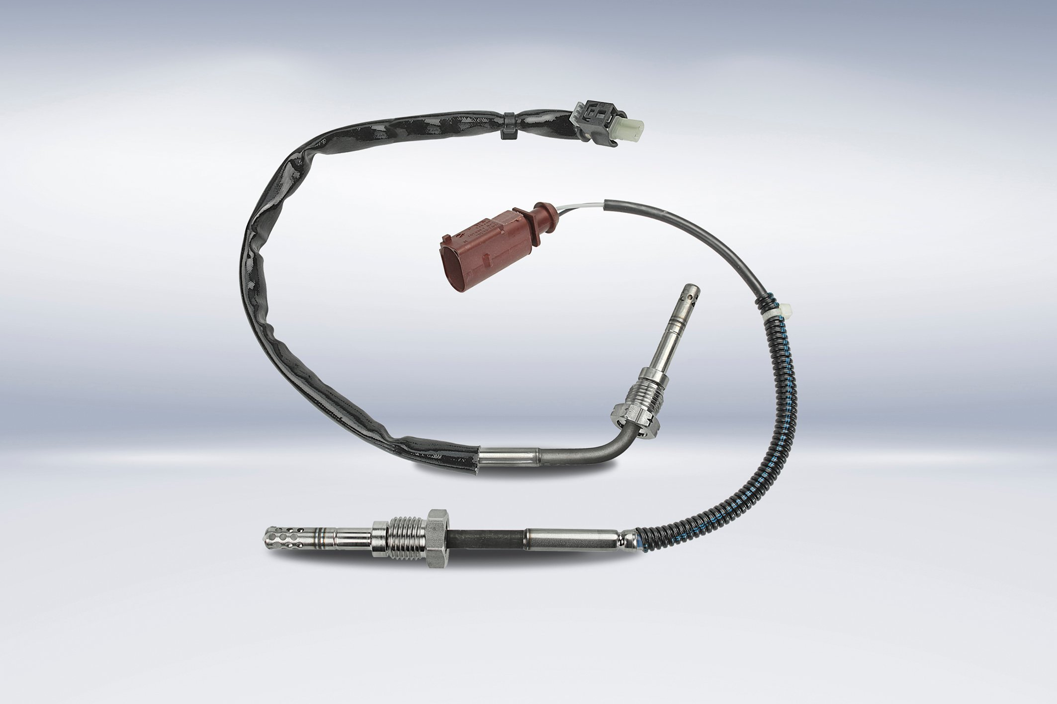 Meyle Expands Line of Exhaust Temperature Sensors