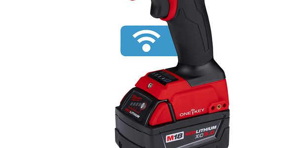 Milwaukee Tool says its new M18 Fuel 1/2-inch extended anvil controlled torque impact wrench...