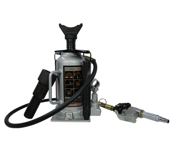 Gaither Tool Offers New Moore-Safe Jack