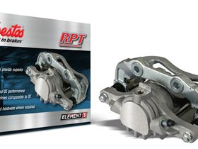 Dual Bleeder Part Numbers Added to Raybestos Element3 Caliper Line