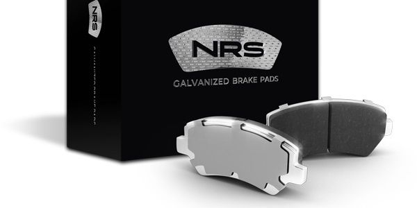 NRS galvanized brake pads are now available for the Toyota Supra.
