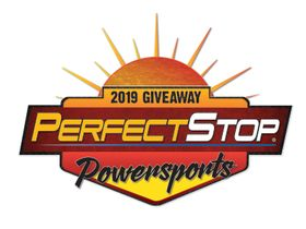 Perfect Stop Wraps Up Powersports Sweepstakes