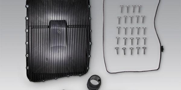 The Rein Automotive Automatic Transmission Service Kit (TSK0016) from CRP Automotive helps...