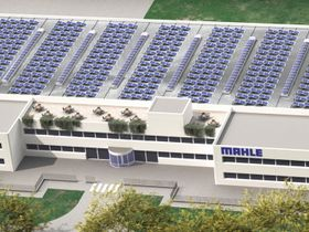 Mahle Breaks Ground for New Service Solutions Center