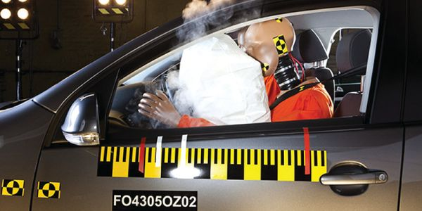 In addition to heightened awareness due to OEM recalls, any illumination of the airbag MIL is...