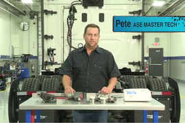 How to Install an SKF Heavy-Duty U-Joint