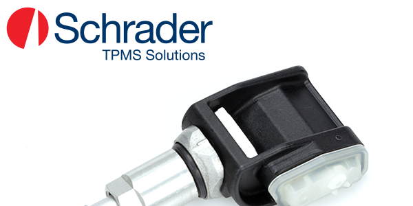 Schrader's direct-fit replacement TPMS sensors are designed to be one-for-one replacements for...