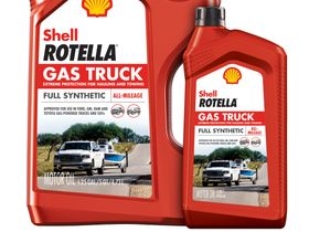 Shell to Spotlight Products at SEMA Show
