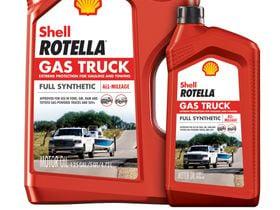 Shell to Spotlight Products at SEMA Show
