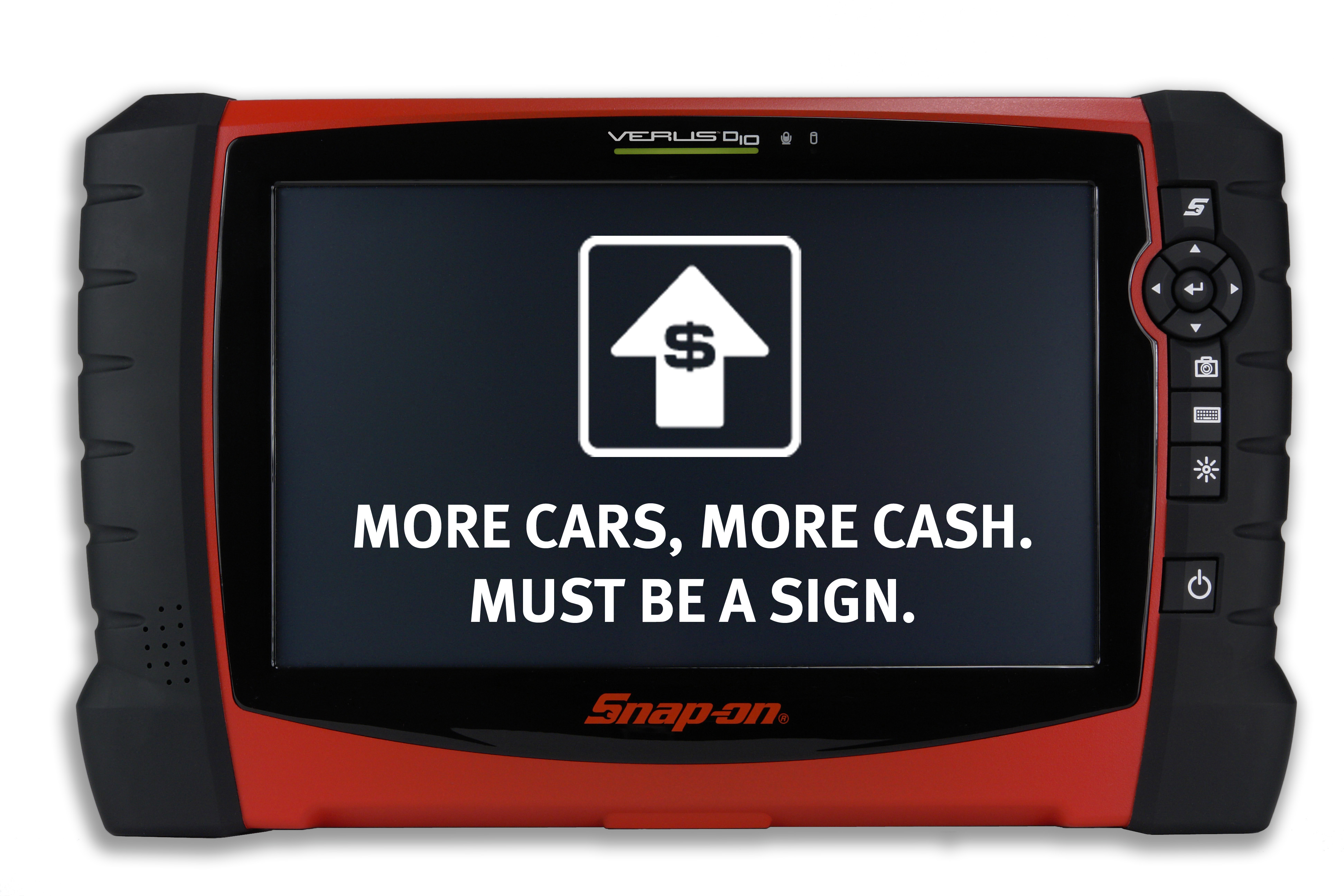 Access 41,200 new codes in Snap-on Software Bundle 12.4