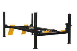 New Hofmann Equipment Is Designed to Offer 'Full-Alignment Solution'