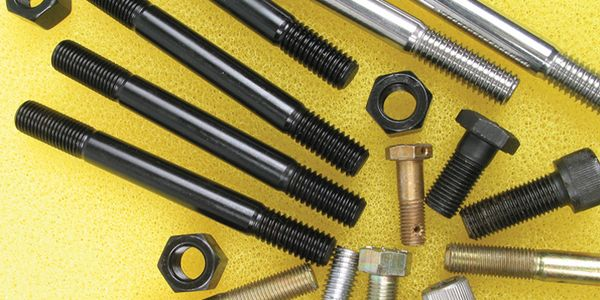 Torque values and threaded fastener clamping loads: Part I: From clamping loads to tightening steps