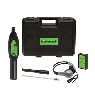 Tracer Products Offers Ultrasonic Diagnostic Tool