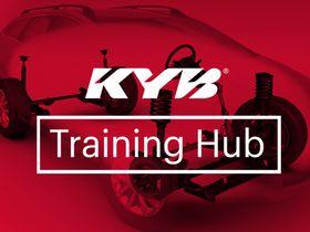 KYB Introduces Training Hub