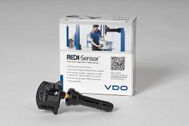 New VDO TPMS Sensor Expands Coverage