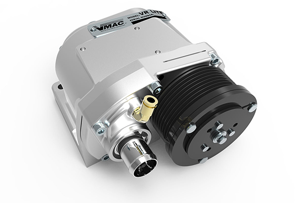VMAC Releases Air Compressor for Ford Transit Vans