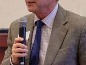 Northwood University Establishes Scholarship to Honor Warren Mault