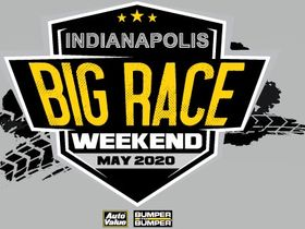 Auto Value and Bumper to Bumper Launch Big Race Weekend Sweepstakes