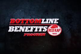 Red Kap Bottom Line Benefits Program featuring Greg Adler