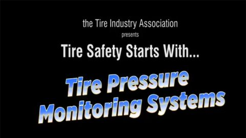 Tire Safety Starts With...
