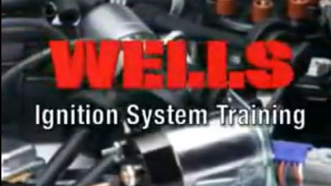 Distributor-Less (DIS) Ignition Training