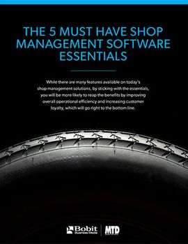 The 5 Must Have Shop Management Software Essentials