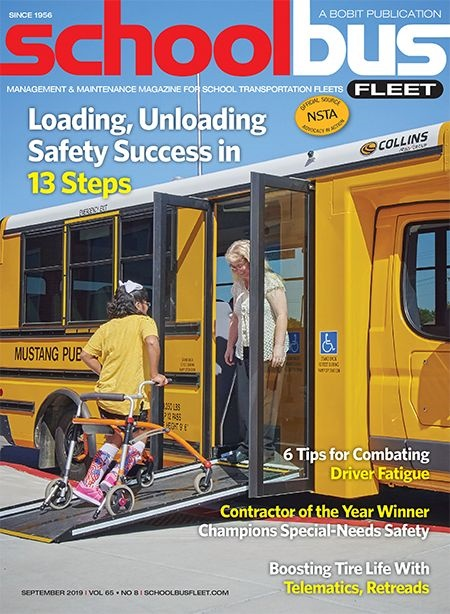 Cooling System Suppliers Expand School Bus Offerings