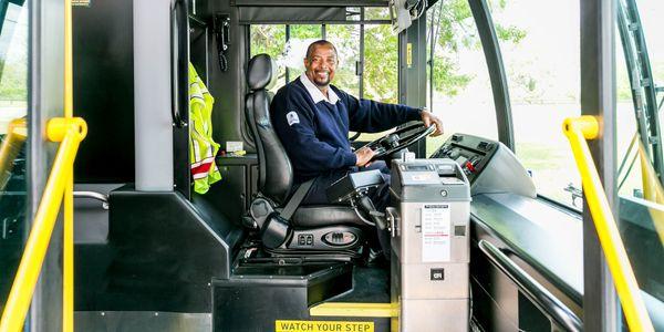 Burnout is a rising epidemic among bus operators. Brio Yiapan