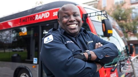 In the last decade, transit has moved from recruiting former truck drivers to recruiting...