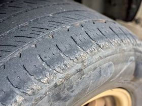 Europe Plans Action Against Aging Tires and Unsafe Worn Tires