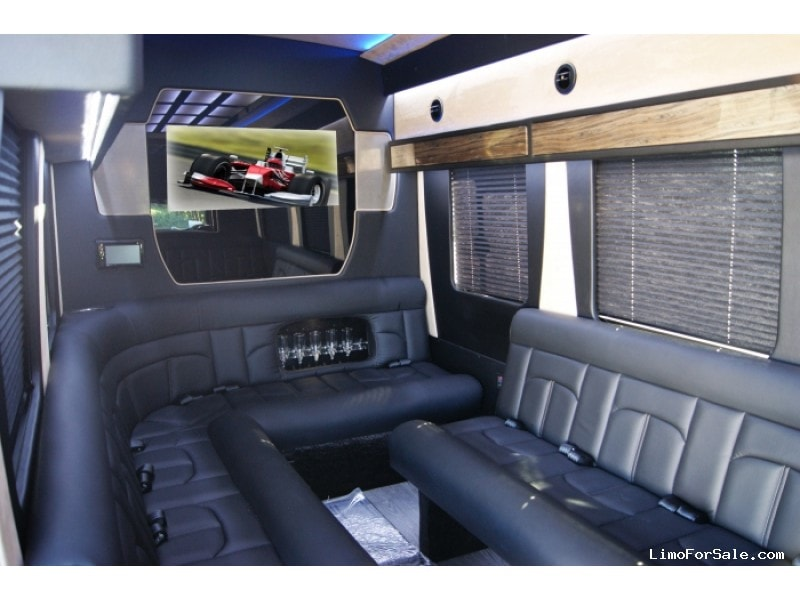Ford Transit Keeps You Ballin' On A Budget